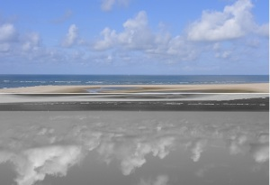Strand Europoort II 3