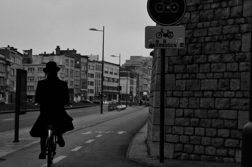 Joodse fietser