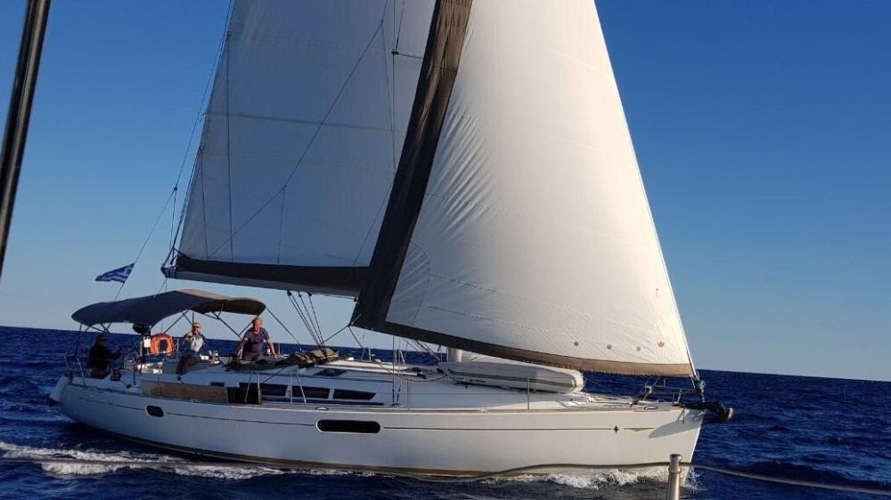 Jeanneau Sun Odyssey 44i (2)