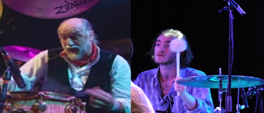 Mick Fleetwood Replica