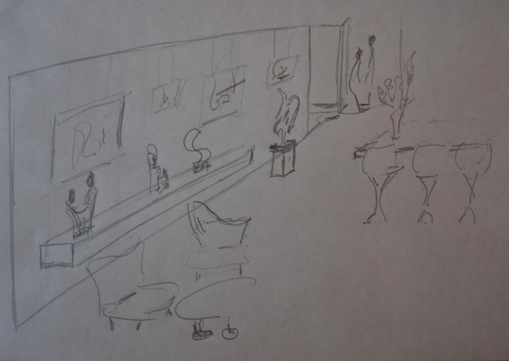 impressionisme_zicht op kunstwand